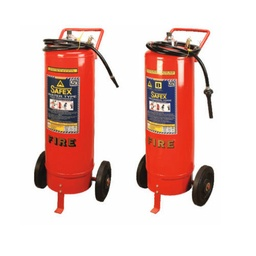 AFFF Mechanical Foam 45Ltr Capacity Fire Extinguisher ISI-SAFEX